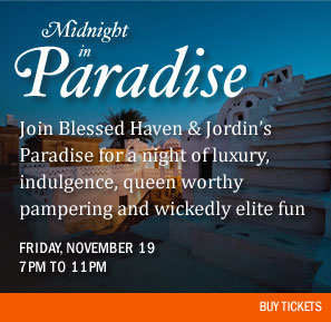 Midnight in Paradise